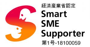 SMEサポーターロゴ