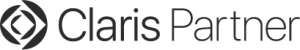 ClarisPartnerの公式ロゴ