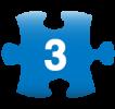 3番めのピースを表すアイコン